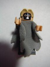 LEGO HARRY POTTER DEATH EATER DEMENTOR STYLE CAPE MINIFIGURE HP073 4766