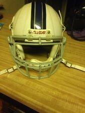 White Helmet Made By All-Star