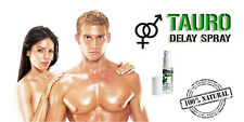 DIFRESH TAURO SPRAY Retardante sexual masculino