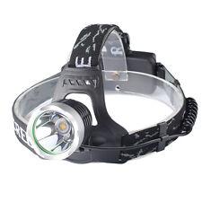 8000LM CREE XML XM-L T6 LED 18650 SUPER POWER Headlamp Headlight Light Lamp NEW!