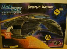 Romulan Warbird- Star Trek The Next Generation 1993
