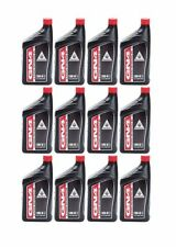 New Genuine Honda GN4 10w40 4-Stroke Engine Oil - 1 Case (12 Quarts)
