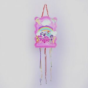 Party : My Little Pony Pinata  Party Needs Decoration