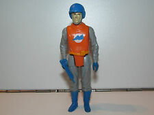 1983 GI JOE / ACTION FORCE SPACE FORCE PILOT 100% COMPLETE C9 PALITOY