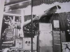 1930's San Antonio Trunk Co San Antonio TX Store Display Wheary Luggage Photo