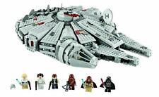 LEGO 7965 HALCON MILENARIO NUEVO