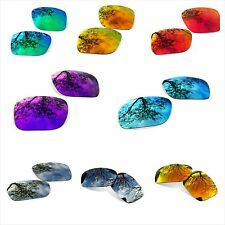Fit&See Replacement Lenses for Arnette Rage ( Multiple Options )