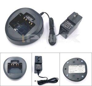 Desktop Charger CD-58 for VERTEX RADIO VX261 VX264 VX410 VX420 VX451 VX454 Y103