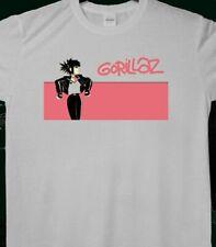 Gorillaz Noodle T-Shirt Medium