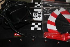 Carrera D132 30352 Control Unit Anschlußschiene + Trafo