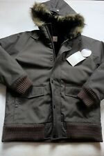 Man Jacket Carhartt Tahoe Jacket (Steel) THE SIZE
