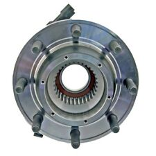 Wheel Bearing and Hub Assembly Front fits 05-10 Ford F-350 Super Duty