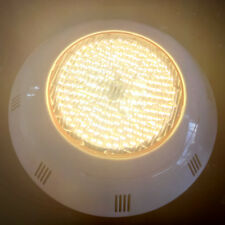 "18W 24W 35W 2835 SMD RGB LED Wall-Mounted Swimming Pool Light D11.73"" * H2.64"""