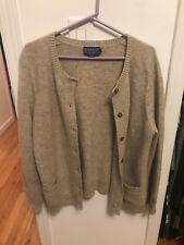 Pendleton Womens Wool Cardigan Size XL