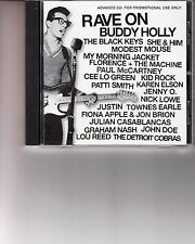 buddy holly tribute limited edition cd paul mccartney patti smith she & him