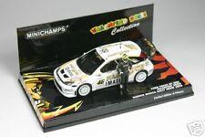 1:43 MC436068446 Ford Focus WRC Rossi Rallye Show Monza
