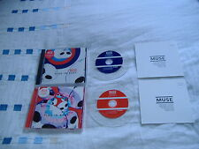 MUSE PLUG IN BABY CD1 & CD2 VERY GOOD CONDITION VERY RARE!