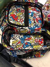 Ju-Ju-Be Tokidoki x JuJuBe Super Toki Lunch Bag Cooler