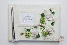Wedding Guest Book , Ideal for wedding, book  nr 1
