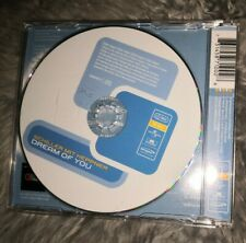 Schiller Mit Heppner  CD  Dream Of You - gebraucht -