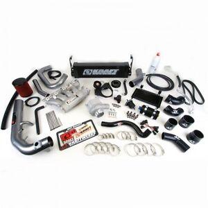 KRAFTWERKS SUPERCHARGER KIT FOR 06-11 HONDA CIVIC SI 8TH GEN FG 380WHP/240TQ SI