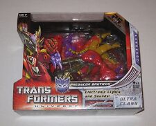 Transformers Universe RID Predacon Bruticus MISB New Sealed Ultra Class 25 Years