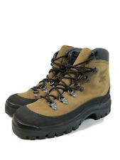Danner Combat Hiker Military Leather Boots 43513X Men's Size 6 W Made in USA