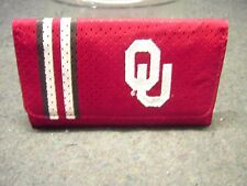 UNIVERSITY of  OKLAHOMA STATE Game Day Ladies Wallet NEW