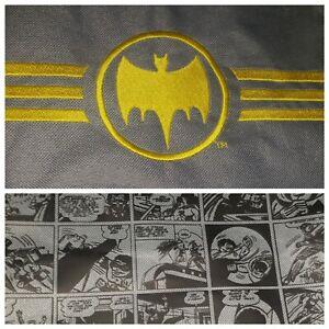 Batman Book Bag Ft. BATMAN - ROBIN & JOKER