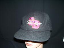 Vintage Ski-Doo Snowmobile Wool Blend Embroidered Logo Snapback Hat/Cap