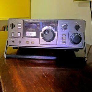 Kenwood R-1000 Short Wave Radio Receiver