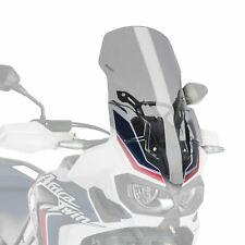 Puig Licht Rauch Touring Windschild Honda CRF1000L Africa Twin 2016 – 2019