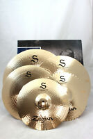 Zildjian S390 S Performer 5 Piece Cymbal Pack Set, Used