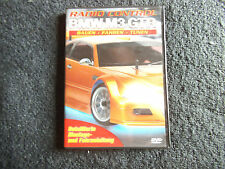 DVD-Video: radio control. bmw m3 GTR. construir-conducir-ajustar