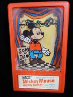 Gabriel 1975 Walt Productions Disney Dancer Mickey Mouse Toy