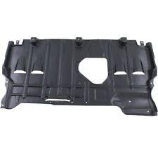 Part REPM310196 For Mazda 3 10-13 Engine Splash Shield, Under Cover, Rear, As…