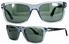 Persol Sonnenbrille/ Sunglasses 3135-S 1036/31  52[]19 140 3N Nonvalenz/ 418(63)