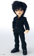 VOLKS Super Dollfie Yo Midi Boy Akira Fudo Devilman Doll Figure