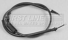 FIRSTLINE FKB1979 CABLE PARKING BRAKE Left,Right