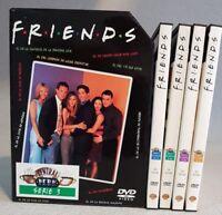 Dvd serie de TV Friends.Temporada.3 completa