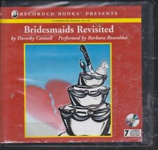 BRIDESMAIDS REVISITED by DOROTHY CANNELL~UNABRIDGED CD AUDIOBOOK