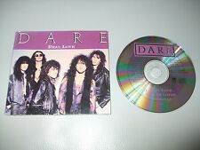 Dare - Real Love (CDs) 3 Tracks - AMCD 824 - Nr Mint - Fast Postage - Rare