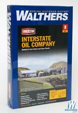 WALTHERS CORNERSTONE N GAUGE INTERSTATE OIL COMPANY WAL9333200