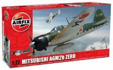 Airfix 1/72 Mitsubishi A6M2b 'Zero' # A01005