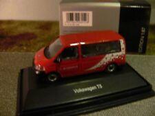 1/87 Schuco VW T5 Bus Air Zermatt Schweiz CH 45 260 1200