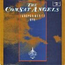 """Comsat Angels Independence Day 5 tracks Uk 12"""""""