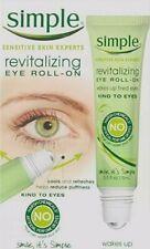 Simple Revitalizing Eye Roll On