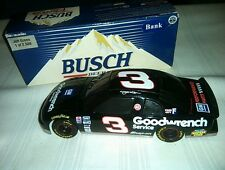RARE Action RCCA 1995 Jeff Green 'GM/Goodwrench'  Monte Carlo 1:24 (1 Of 2,508)