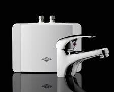 Clage Klein - Durchlauferhitzer + Armatur M3/ENM NEU OVP