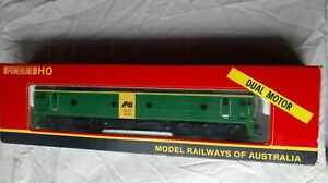 Powerline Plastic Model Trains For Sale Shop With Afterpay Ebay
